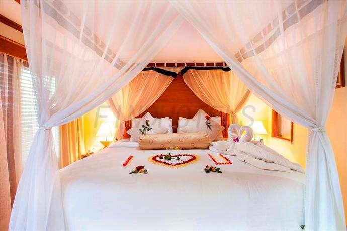 Ramayana Resort Spa 28