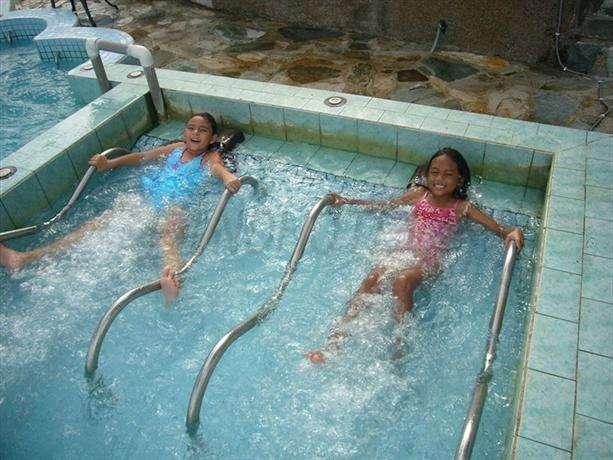 Airai Water Paradise Hotel Spa Koror 5