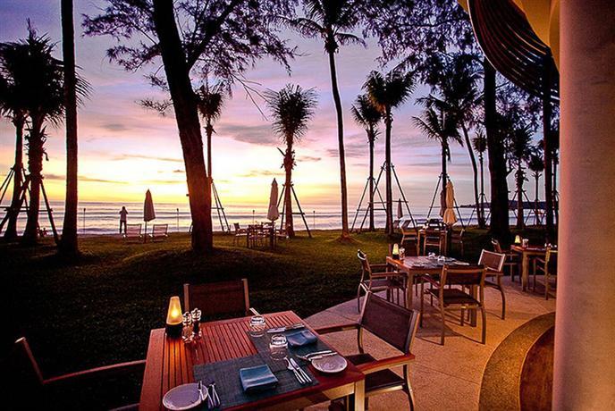 Outrigger Laguna Phuket Beach Resort 5