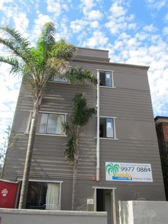 Manly Guest House 2
