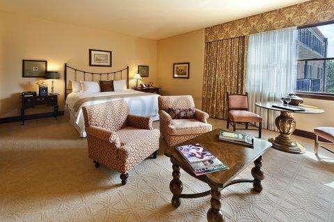 Hotel Granduca Houston 19