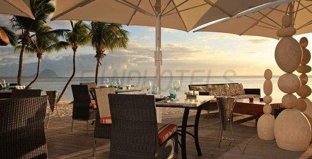 Sugar Beach Resort 16