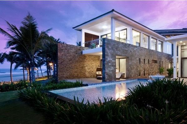 Vinpearl Da Nang Resort Villas 3