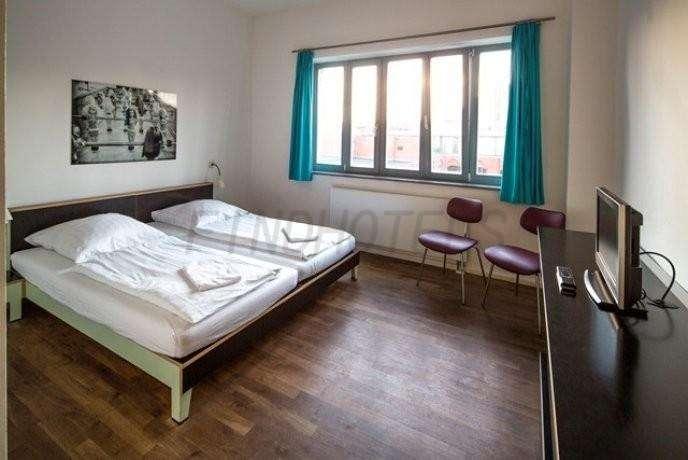 Pfefferbett Hostel 2