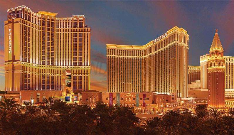 Venetian Resort Hotel Las Vegas 2