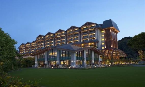Resorts World Sentosa Equarius Hotel 2