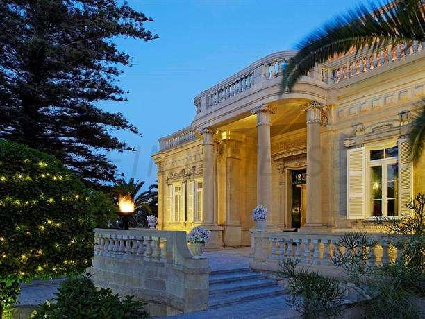 Corinthia Palace Hotel Spa 2
