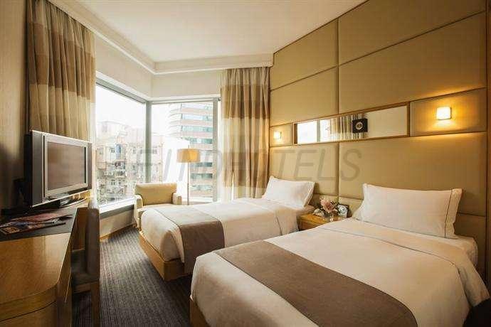 Hotel Panorama by Rhombus 2