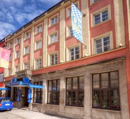 Euro Youth Hotel 2