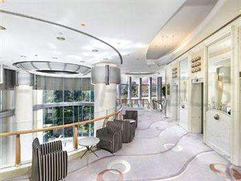 Metropark Hotel Causeway Bay Hong Kong 33