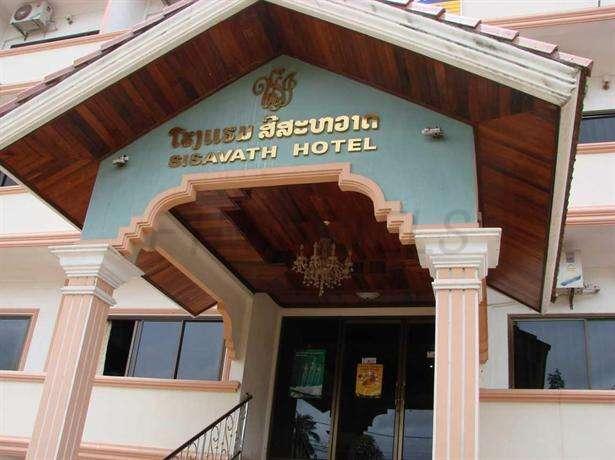 Villa Sisavad 2