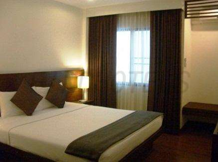 P21 Chiangmai Hotel 12