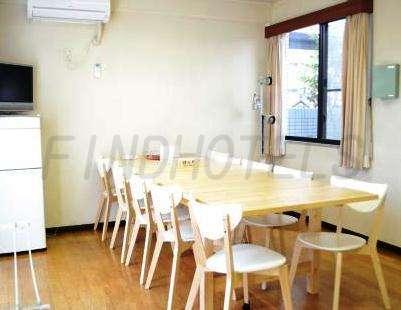 Guest House Hokorobi 4