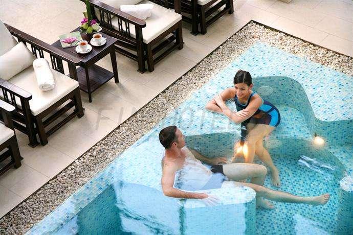Rarin Jinda Wellness Spa Resort 4