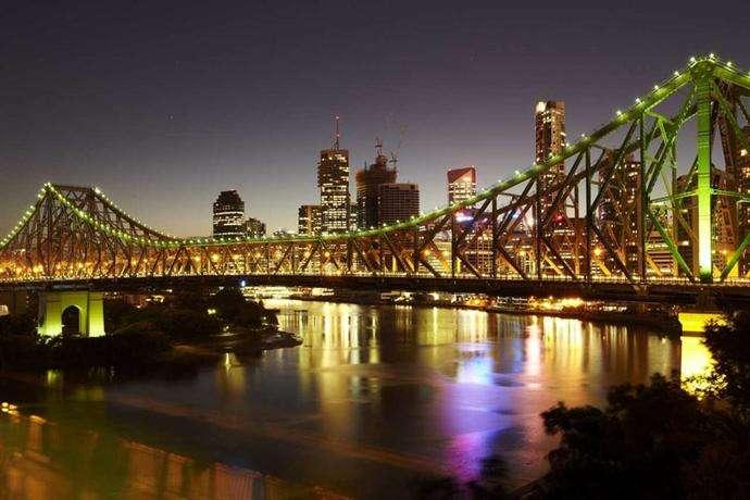 Hilton Brisbane 5
