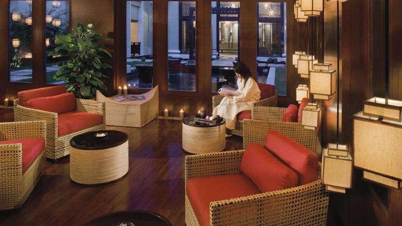 The Ritz Carlton Sanya Yalong Bay 4