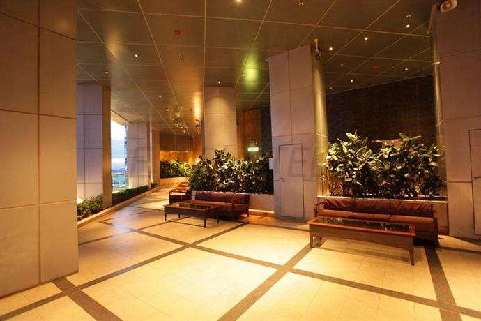Hotel Panorama by Rhombus 15