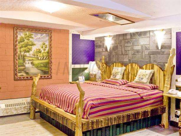 Huake Resort Hotel 5