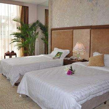 Ariva Hot Spring Resort Qingdao 5