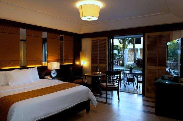 Henann Lagoon Resort 3