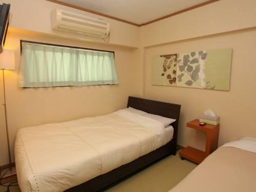 Hostel Zen Yokohama 3