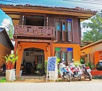 Baan Pai Roong Boutique Guesthouse 2