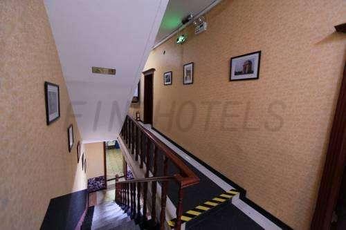 Harbin Russia International Youth Hostel 2