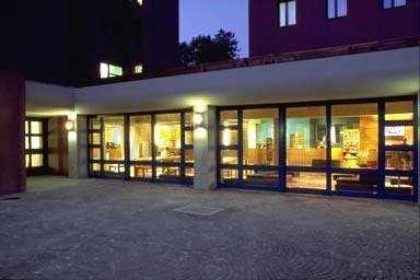 Youth Hostel Zurich 2