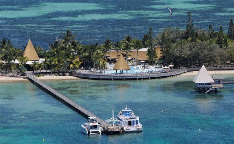 LEscapade Island Resort 5