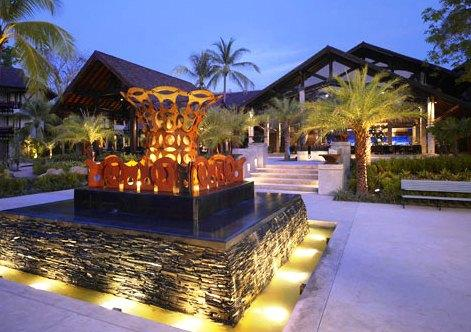 Indigo Pearl Resort Phuket 2