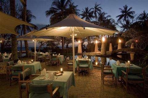 Sheraton Senggigi Beach Resort Lombok 13