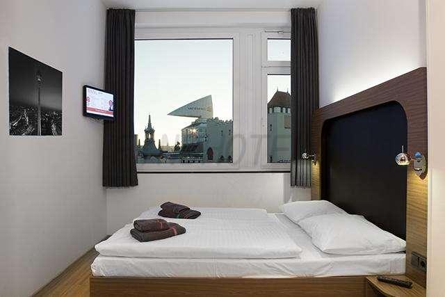 Aletto Kudamm Hotel Hostel 2