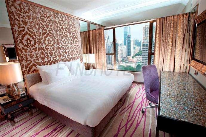 Cosmopolitan Hotel Hong Kong 17