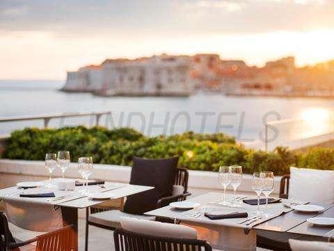 Hotel Excelsior Dubrovnik 3