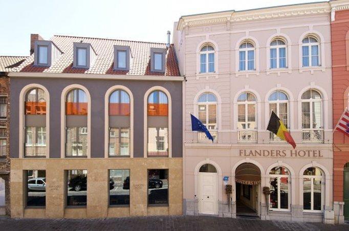 Flanders Hotel 2
