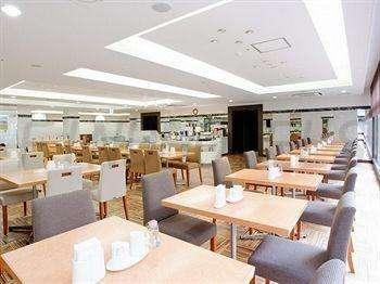 Hotel Hokke Club Fukuoka 7