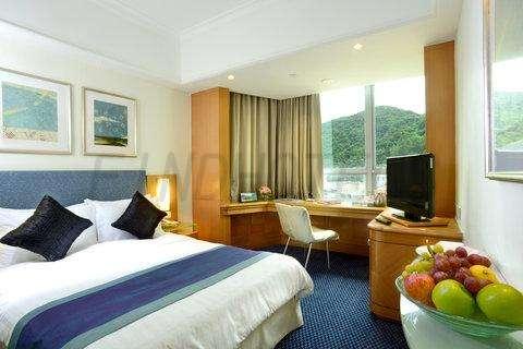 Metropark Hotel Causeway Bay Hong Kong 17