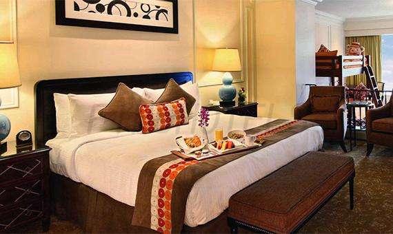 The Venetian Macao Resort Hotel 4