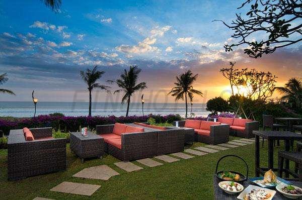 Padma Resort Bali at Legian 11