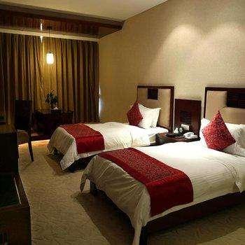 Tiantai Hot Spring Resort Hotel 4
