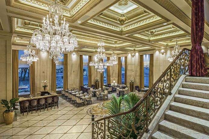 Plaza Hotel New York City 2
