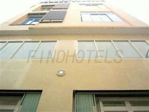 Nguyet Van Hotel 3