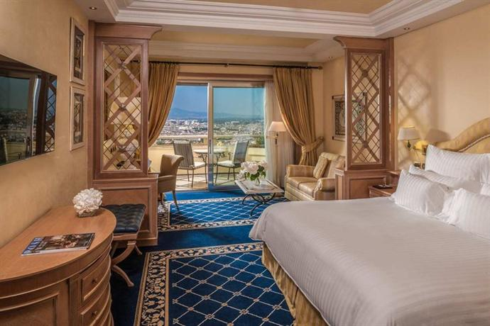 Rome Cavalieri Waldorf Astoria Hotels Resorts 2