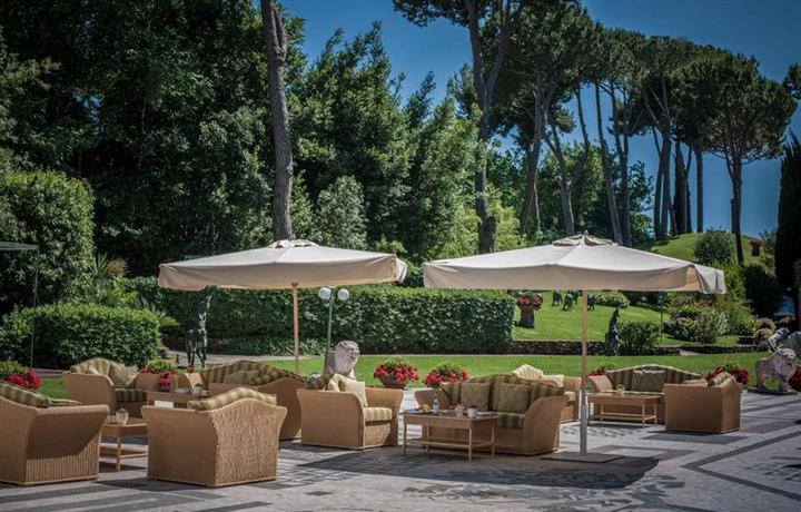 Rome Cavalieri Waldorf Astoria Hotels Resorts 4