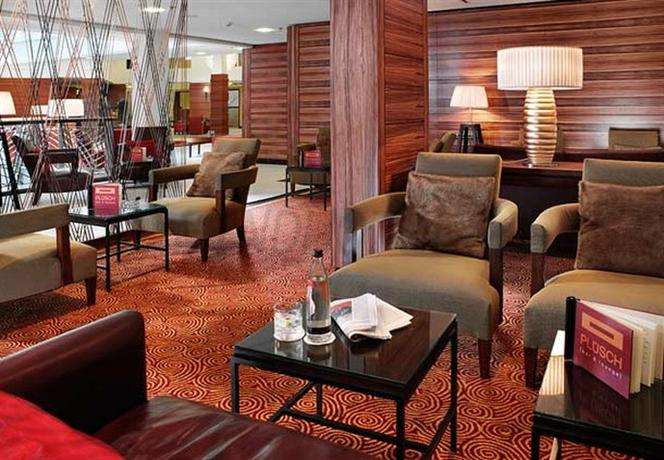 Cologne Marriott Hotel 5