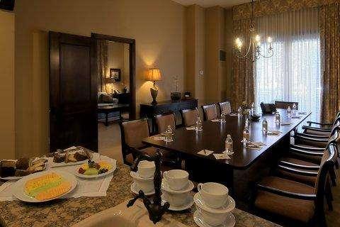 Hotel Granduca Houston 16