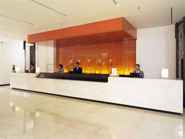 Chatrium Hotel Riverside Bangkok 2