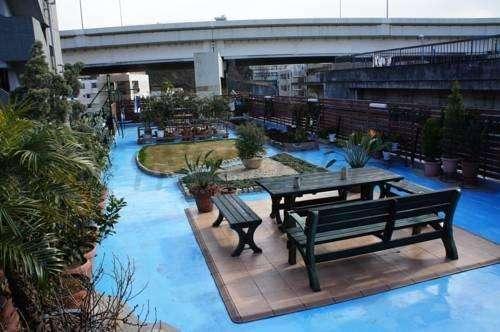 Yokohama Hostel Village Hayashi Kaikan 5