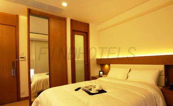 Mia Casa Hotel 8
