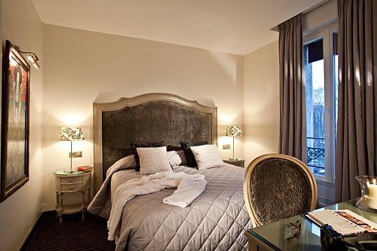 Grand Hotel Continental Reims 3